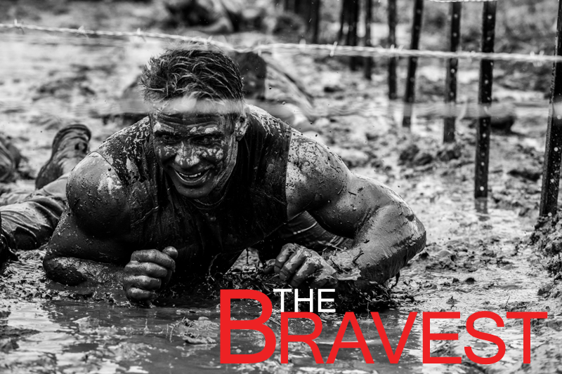 THE BRAVEST Boot Camp Sessions announced