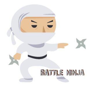 White Ninja BG